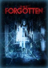 The Forgotten Netflix movie - OnNetflix nz